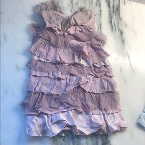 CrewCuts Ruffle Dress